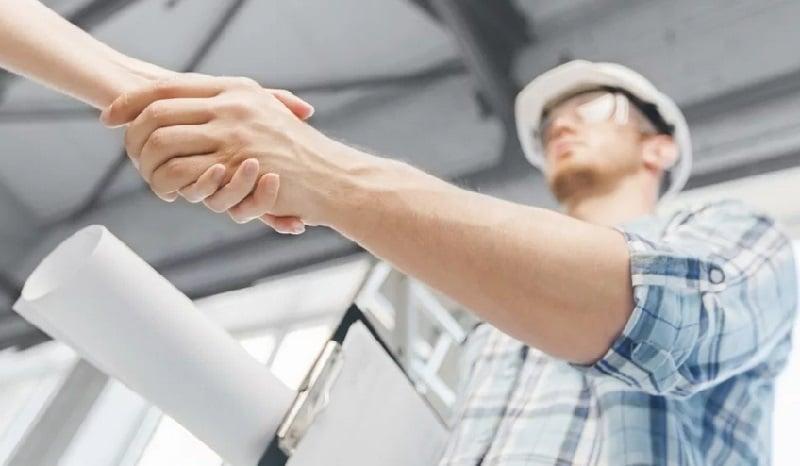 монтаж дренажа как выбрать подрядчика