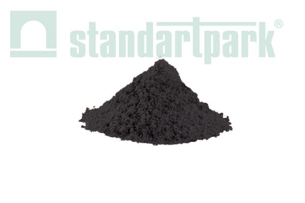 Черный пигмент неорганический