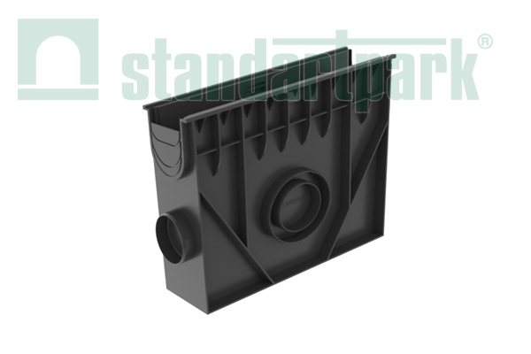 Пескоуловитель пластиковый PolyMax Basic